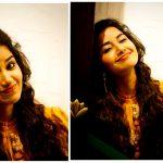 Anupama Parameswaran, latest, cute, collage