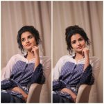 Anupama Parameswaran, malayalam, collage, hd