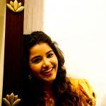 Anupama Parameswaran, smile, cute, latest