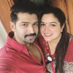 Arun Vijay, Family, Anitha Vijayakumar, selfie, sister