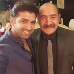 Arun Vijay, Family, event, selfie, actor, tamil actors