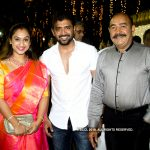 Arun Vijay, Family, father, sridevi, vijay kumar