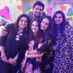 Arun Vijay, Family, sisters, thangachi, sisterlove
