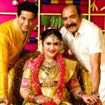 Arun Vijay, Family, sridevi, valaikappu