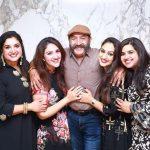 Arun Vijay, Family, vijay kumar, sisters