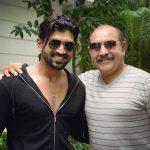 Arun Vijay, Family, wallpaper, hd, father, tamil actor