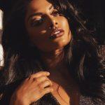 Chandrika Ravi, Un Kadhal Irundhal Actress, stunning