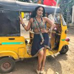 Chandrika Ravi, auto, gorgeous