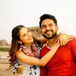 Dev, Karthi, Rakul Preet, love, smile, movie, stills
