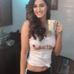 Disha Patani, Bharat Heroine, coffee