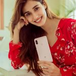 Disha Patani, Bharat Heroine,  customary