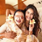 Disha Patani, mom, love