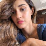 Disha Patani, selfie