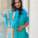 Gouri G Kishan, Anugraheethan Antony Actress, appealing