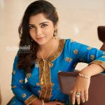 Gouri G Kishan, Anugraheethan Antony Actress, outstanding