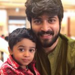 Harish Kalyan, hd, wallpaper, kids, Pyaar Prema Kaadhal