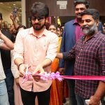 Harish Kalyan, latest, event, actor