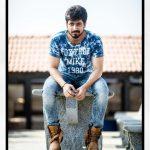 Harish Kalyan, photoshoot, stylish, bigg boss