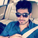 Harish Kalyan, selfie, cooling glass, actor