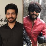 Harish Kalyan, with beard, without beard, actor