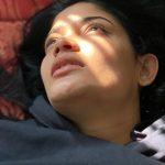 Kalpika Ganesh, sun kiss