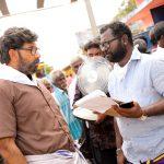 Kanaa, shooting, Sathyaraj, hd, movie
