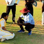 Kanaa, sit, Aishwarya Rajesh practice