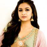 Keerthy Suresh, hd, hair style, actress, tamil