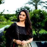 Keerthy Suresh, hd, instagram, black dress, tamil actress