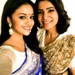 Keerthy Suresh, hd, samantha, actress, telugu