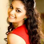 Keerthy Suresh, hd, smile, tamil actress, cute