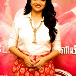 Keerthy Suresh, hd, wallpaper, sandakozhi 2, cute
