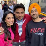 Kiara Advani, Diljit Dosanjh, Good News movie