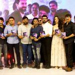 Kiara Advani, Vinaya Vidheya Rama, VVR Pre Release, event, telugu