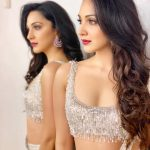 Kiara Advani, wallpaper, glamour, hindi actress, Vinaya Vidheya Rama