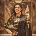 Kiki Vijay, event, award, zee tamil, zingbi fashion awards