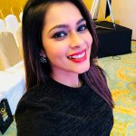 Kiki Vijay, selfie, smile, cute, kiki dance studio