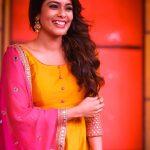 Kiki Vijay, smile queen, hd, zee tamil, Namma Ooru Coloru