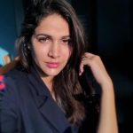 Lavanya Tripathi, face, hd, wallpaper