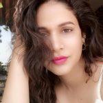 Lavanya Tripathi, latest, selfie, face, antariksham 9000 kmph