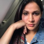 Lavanya Tripathi, selfie, fight, face