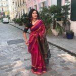 Maalavika Sundar,  street, charming