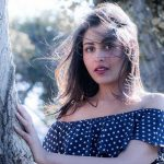 Madhu Shalini, 2018 Photo Shoot, appealing