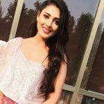 Madhu Shalini, Pancharakhsharam Heroine, nasty