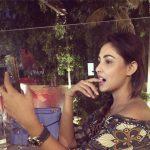Madhu Shalini, Pancharakhsharam Heroine, selfie, contemporary