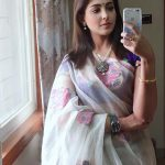 Madhu Shalini, recent look, home
