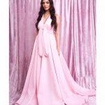 Malavika Mohanan, Photoshoot, full size, pink dress, latest