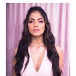 Malavika Mohanan, Photoshoot, latest, pink, glamour, petta