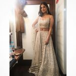 Malavika Mohanan, Photoshoot, makeup, full size