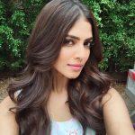 Malavika Mohanan, selfie, hair style, hd, best, petta